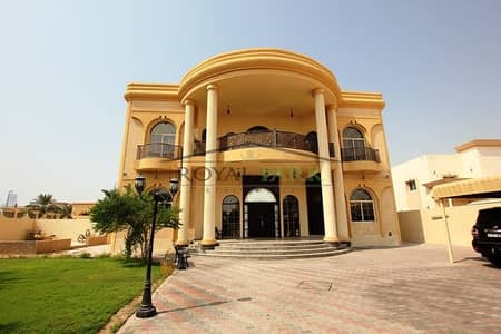 5 Bedroom Villa for Sale in Al Barsha, Dubai - Reduced Price - CORNER 5BR Villa near Barsha Mall