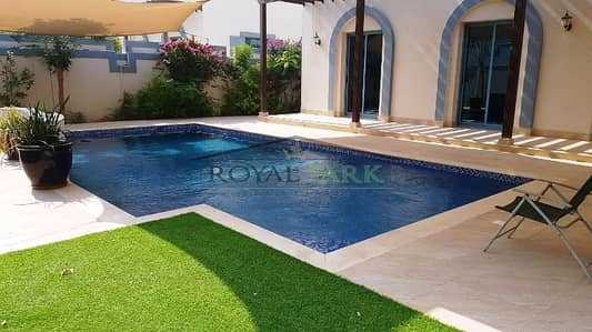 NEW SWIMMING Pool Best Position in Aegean - 4BR