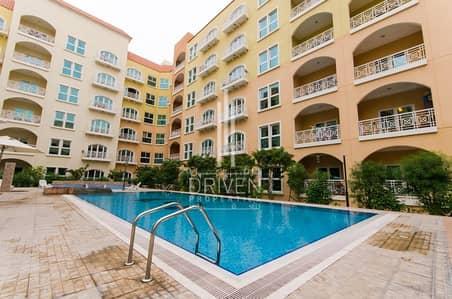 فلیٹ 2 غرفة نوم للايجار في مجمع دبي للاستثمار، دبي - Quiet Location 2BR Apt +Maid's Rm in DIP