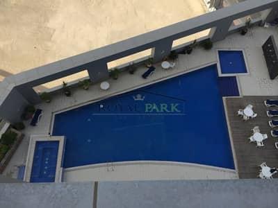 فلیٹ 1 غرفة نوم للبيع في دبي مارينا، دبي - Deal of the day 1Bedroom for sale  Skyview tower Marina