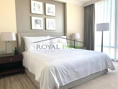 All Fees Included Full Burj View Address fountain view 2BR