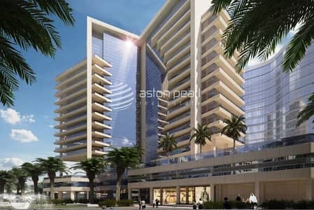Hotel Apartment for Sale in Business Bay, Dubai - Own a Hotel Studio at The Heart of Business Bay