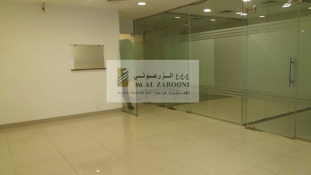 2 Months Free Office Space  in Al Barsha 1