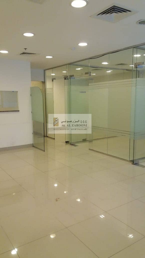 9 2 Months Free Office Space  in Al Barsha 1