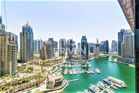 1 Bedroom Apartment for Sale in Dubai Marina, Dubai - Brand New Fully Furnished 1 Bedroom Unit