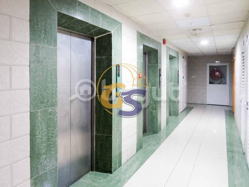 15 Sharjah-Al Qasimiyah- near Nova Park Hotel
