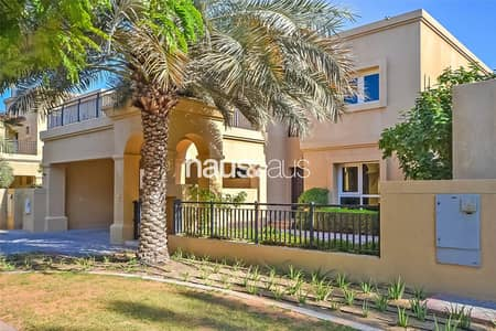 4 Bedroom Villa for Rent in Emirates Golf Club, Dubai - 2 Months Rent Free | Golf Membership Included