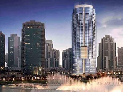 3 Bedroom Apartment for Sale in Downtown Dubai, Dubai - Burj Khalifa View I 3 Bedroom luxury Apartment