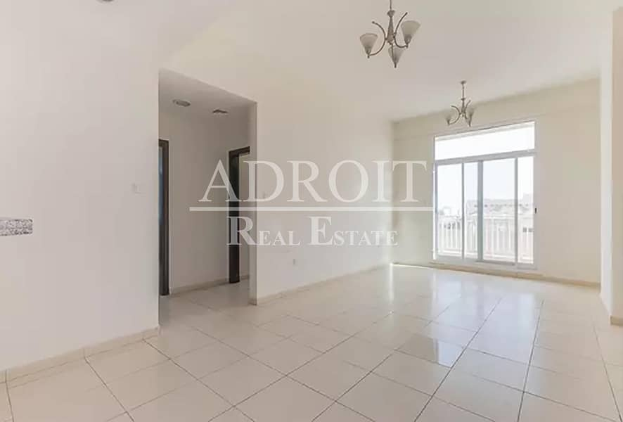 0% Commission| Extra Spacious 2BR @ Queue Point!