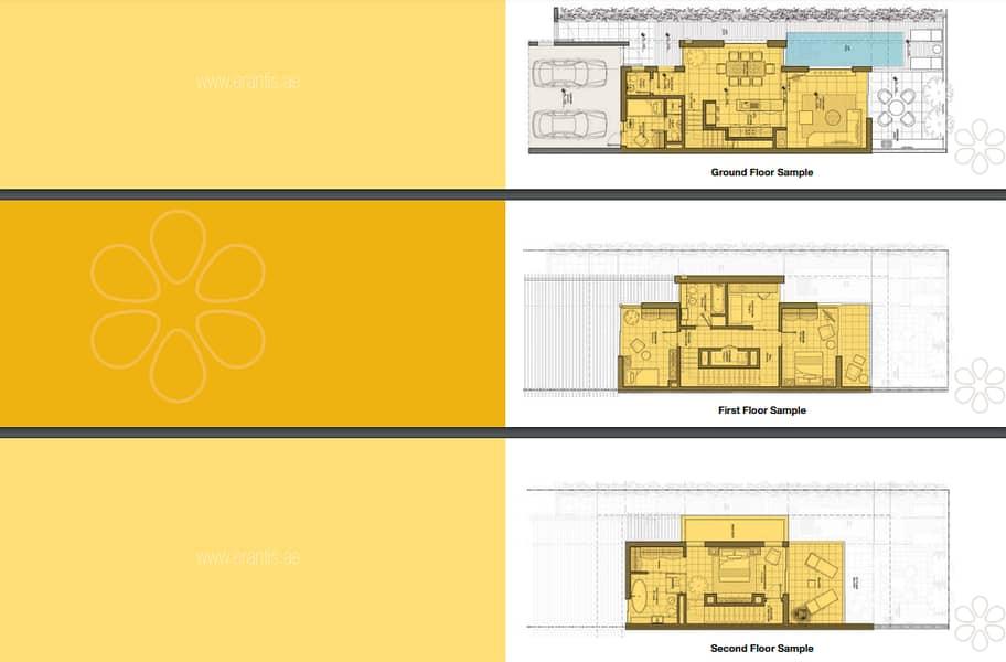 10 Erantis Townhouse | Four Bed | Exclusive