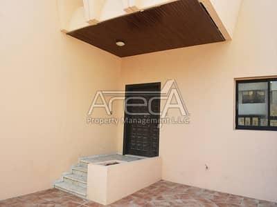 فیلا 3 غرفة نوم للايجار في الخالدية، أبوظبي - Neat & Clean 3 Bedroom Villa in Al Khalidiya!