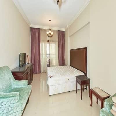 شقة فندقية  للايجار في جزيرة المرجان، رأس الخيمة - MARJAN HOTEL-L