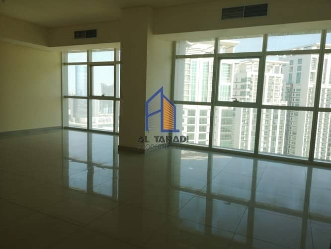 Hot Price| Vacant & Huge 2BR w/ Partial Sea View