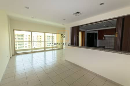 2 Bedroom Apartment for Sale in The Greens, Dubai - Good price I 2 Bedrooms + Study I Full Pool View