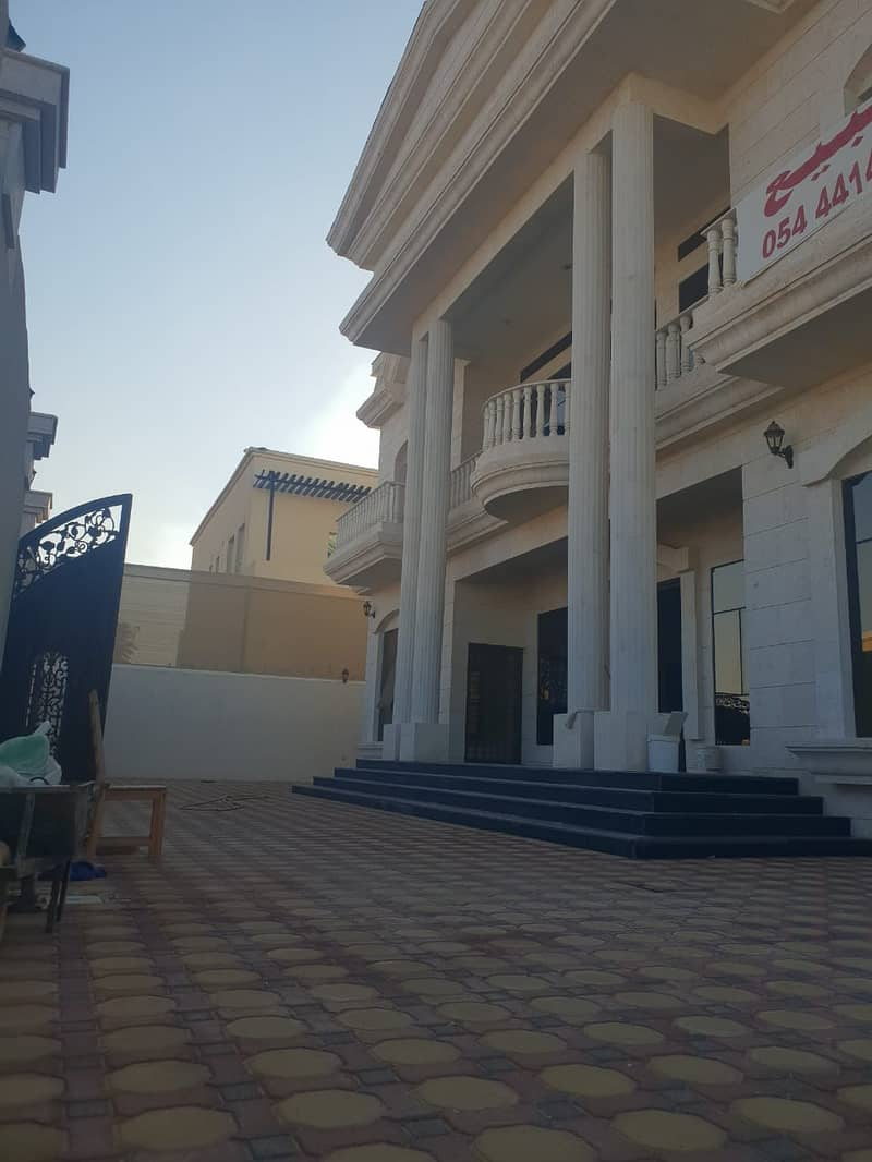 Luxurious Well Maintained Villa For Sale With Indoor Swimming Pool,,,5 BHK. . .