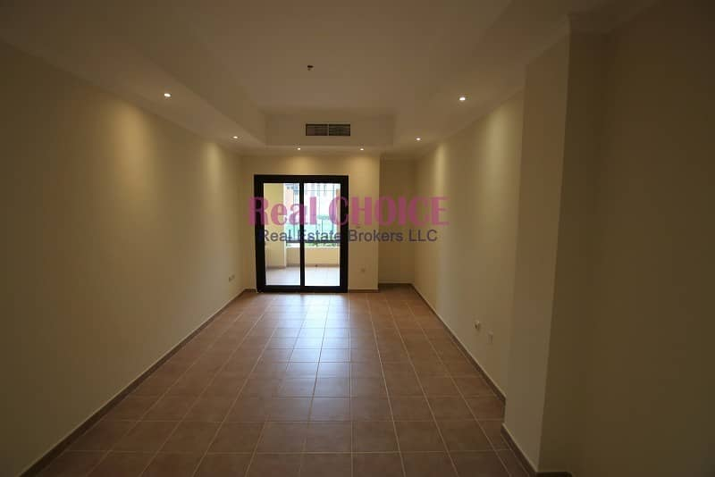 2 Ground floor 1Br with 10% discount | No Commission | 12 Cheques