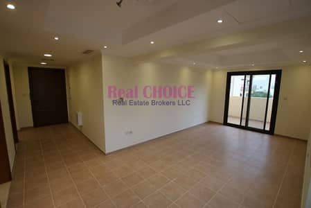 2Br with big balconies | 12 Cheques | 1 Month Free Rent