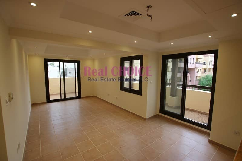 2 2Br with big balconies | 12 Cheques | 1 Month Free Rent