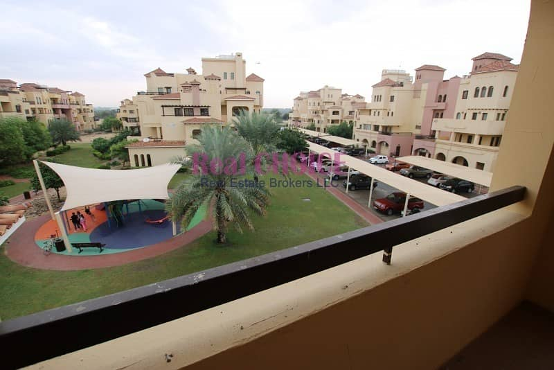 16 2Br with big balconies | 12 Cheques | 1 Month Free Rent