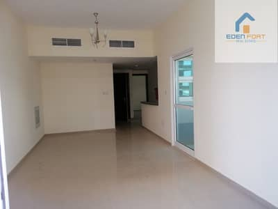 1 Bedroom Apartment for Rent in Dubai Sports City, Dubai - Cheapest-1BHK-Unfurnished-Uniestate-DSC