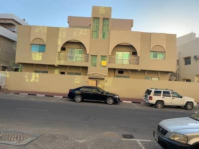 شقة 1 غرفة نوم للايجار في النعيمية، عجمان - شقة في النعيمية 1 النعيمية 1 غرف 14000 درهم - 4413764