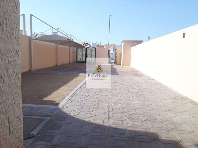 Private Entrance Villa|5BD! Outside Kitchen Central A/C