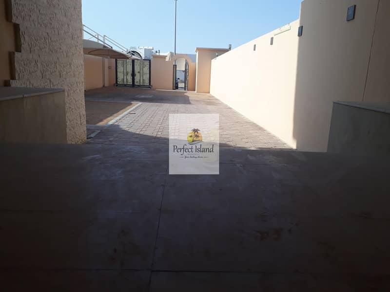 2 Private Entrance Villa|5BD! Outside Kitchen Central A/C