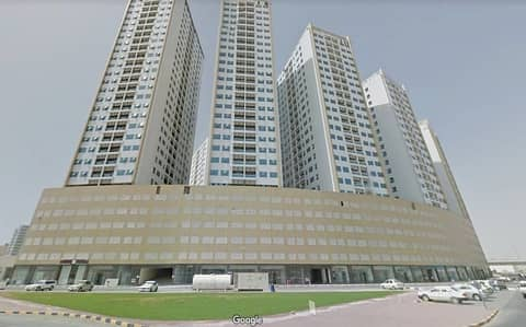 1 Bedroom Apartment for Rent in Ajman Downtown, Ajman - Best price. . . One Bedroom for RENT In Ajman Pearl