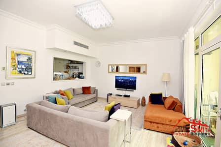 2 Bedroom Apartment for Rent in Palm Jumeirah, Dubai - Type E | Upgraded | Vacant and Ready to Move