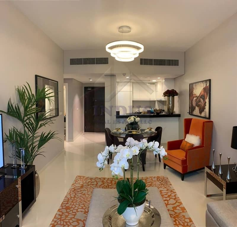 20% Discount | Fully Furnished Kiara Studio