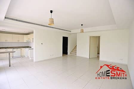 3 Bedroom Villa for Rent in The Springs, Dubai - Type 3M Opp. to Pool Available Mid December