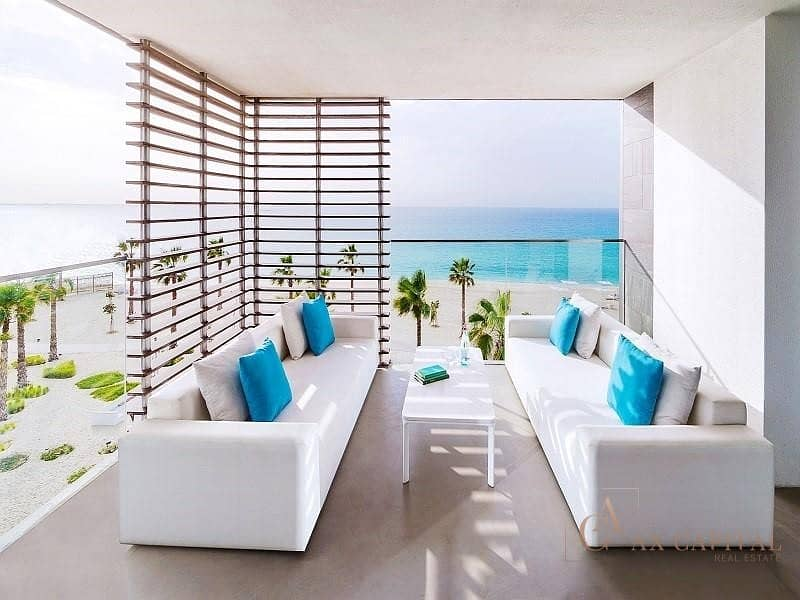 2 High-End Apartment I Quality Finish I Close to Beach