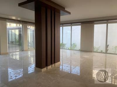 5 Bedroom Villa for Rent in Jumeirah, Dubai - AMAZING MODERN 5BR VILLA