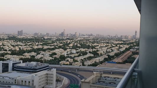 2 Bedroom Apartment for Rent in Jumeirah Lake Towers (JLT), Dubai - 2 Bedrooms with Upgraded Kitchen in Dubai Arch Tower