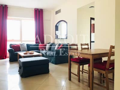 1 Bedroom Apartment for Sale in Jumeirah Lake Towers (JLT), Dubai - Best Price in Market | Nice Layout | 1BR Furnished Apt in Icon Tower!