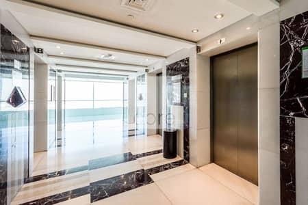 مکتب  للايجار في مدينة دبي للإعلام، دبي - Fitted Office | High Floor | AC Included