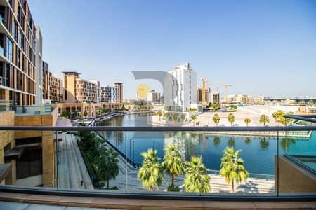 شقة 2 غرفة نوم للايجار في القرية التراثية، دبي - Huge Size| 2 Bed plus Maids | Full Canal View