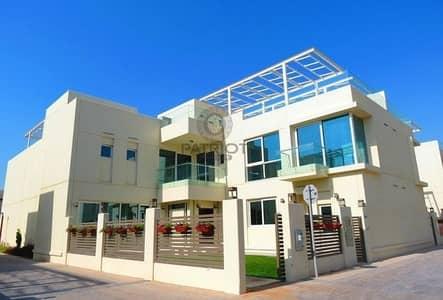 تاون هاوس 4 غرف نوم للايجار في المدينة المستدامة، دبي - Specious 4 BR villa for rent in sustainable city