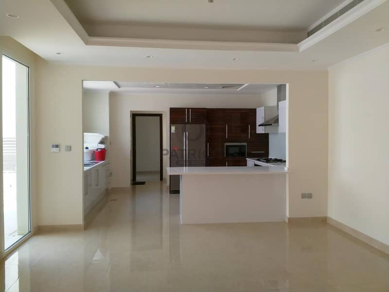 2 Specious 4 BR villa for rent in sustainable city
