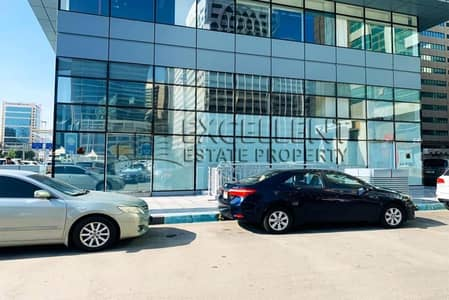 Shop for Rent in Tourist Club Area (TCA), Abu Dhabi - Absolutely Palatial Commercial Space