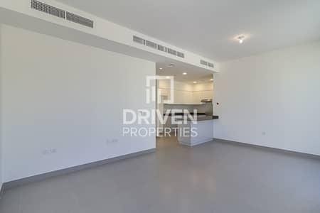 4 Bedroom Villa for Sale in Dubai Hills Estate, Dubai - Large 1 Bedroom Apartment Community View