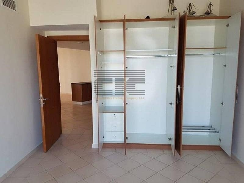 2 2 BHK  with balcony in lago vista at an affordable rate...