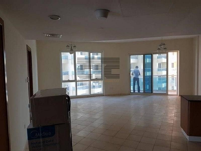 9 2 BHK  with balcony in lago vista at an affordable rate...