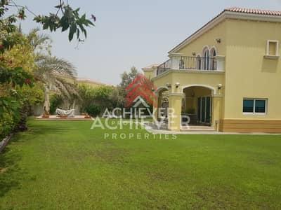 فیلا 3 غرف نوم للايجار في جميرا بارك، دبي - District 6