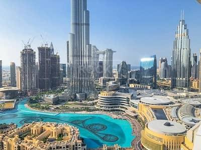 270 Degree Burj Khalifa View | Spacious | Higher Floor