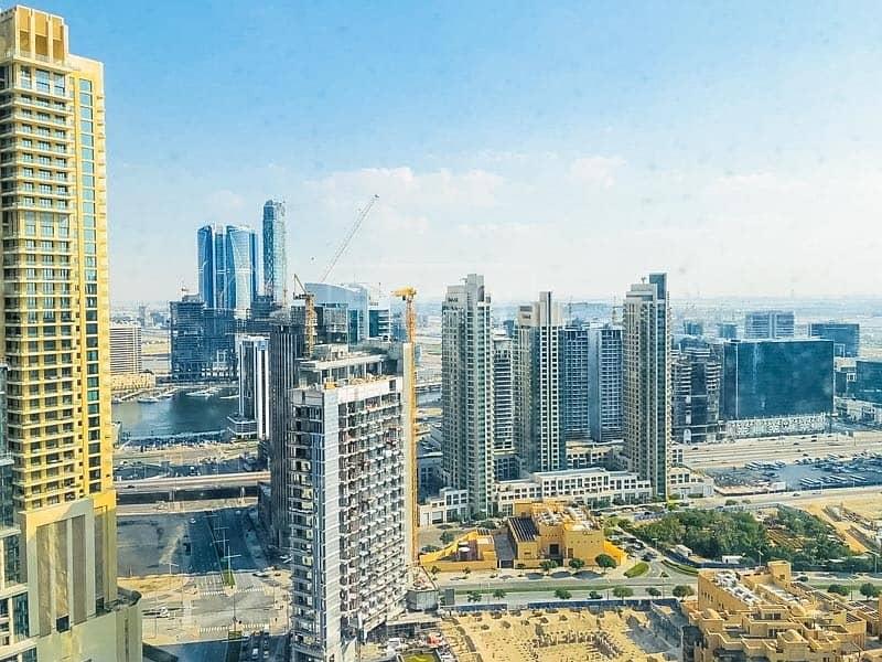 14 270 Degree Burj Khalifa View | Spacious | Higher Floor