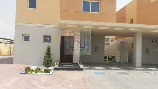 فیلا 2 غرفة نوم للايجار في الريف، أبوظبي - HOT DEAL ..! SINGLE ROW 2 BR STYLISH VILLA
