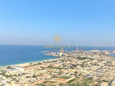 شقة 4 غرف نوم للايجار في الخان، الشارقة - Sea View | Huge 4BHK | Master + Maids/R | Parking Free