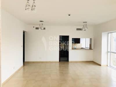 شقة 2 غرفة نوم للبيع في دبي مارينا، دبي - Best Layout Large 2Bed| Marina View| Vacant
