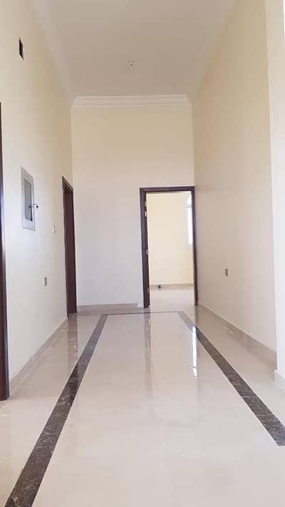 12 Bedroom Villa for Sale in Al Rahba, Abu Dhabi - للبيع فيلا كبيره مقسمه  فيلتين  ومأجره عقد حكوم